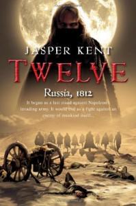 Twelve - Jasper Kent