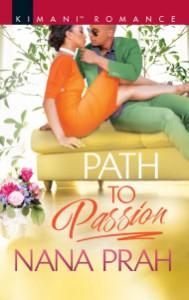 Path to Passion - Nana Prah