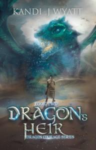 Dragon's Heir - Kandi J. Wyatt