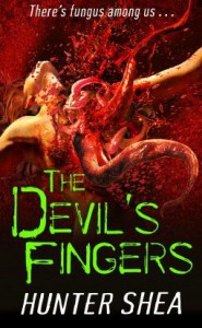 The Devil's Fingers - Hunter Shea