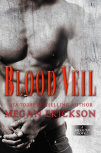 Blood Veil - Megan Erickson