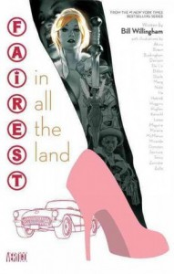 Fairest In All the Land - Bill Willingham