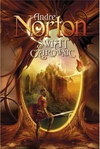 Świat czarownic - Norton Andre