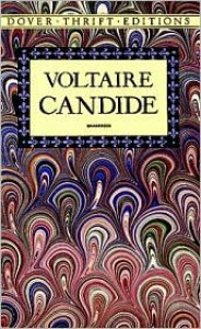 Candide - Voltaire -