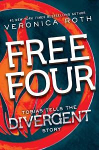 Free Four: Tobias Tells the Story - Veronica Roth