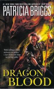 Dragon Blood (Hurog, #2) - Patricia Briggs