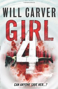 Girl 4 - Will Carver