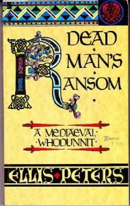 Dead Man's Ransom (Cadfael #9) - Ellis Peters
