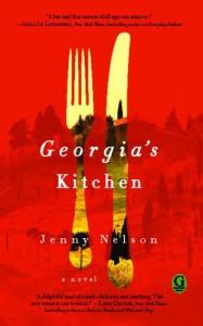 Georgia's Kitchen - Jenny Nelson