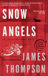Snow Angels (Inspector Vaara, Book 1) - James Thompson