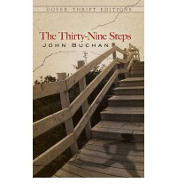 The Thirty-Nine Steps - John Buchan