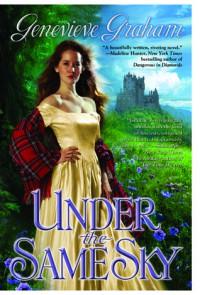 Under the Same Sky - Genevieve Graham