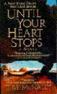Until Your Heart Stops - T.M. McNally