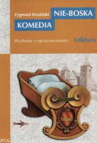 Nie-Boska komedia - Zygmunt Krasiński