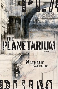 The Planetarium (French Literature Series) - Nathalie Sarraute, Maria Jolas