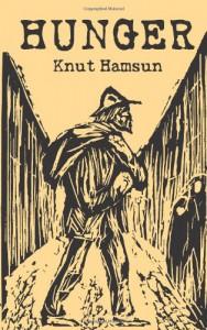 Hunger - Knut Hamsun, George Egerton