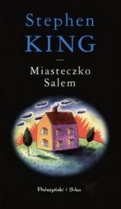 Miasteczko Salem - Arkadiusz Nakoniecznik, Stephen King