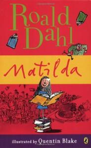 Matilda - Quentin Blake, Roald Dahl