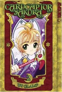 Cardcaptor Sakura, Vol. 2 - CLAMP