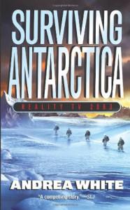Surviving Antarctica: Reality TV 2083 - Andrea White