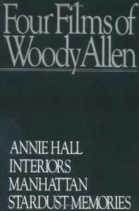 Four Films: Annie Hall/Interiors/Manhattan/Stardust Memories - Woody Allen