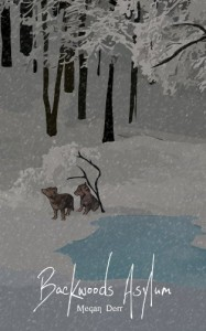 Backwoods Asylum - Megan Derr