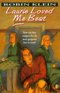 Laurie Loved Me Best - Robin Klein