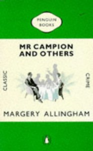 Mr Campion and Others - Margery Allingham