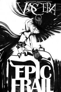 Viscera: Epic Frail - Nathan Massengill