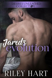 Jared's Evolution - Riley Hart