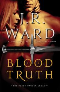 Blood Truth - J.R. Ward