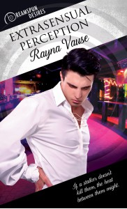 Extrasensual Perception (Dreamspun Desires Book 26) - Rayna Vause