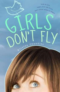 Girls Don't Fly - Kristen Chandler