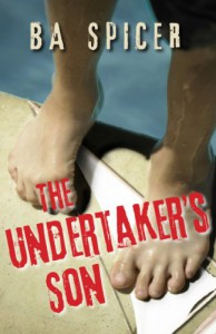 The Undertaker's Son - Bev Spicer