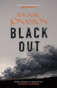 Blackout (Dark Iceland) - Quentin Bates, Ragnar Jónasson