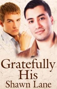 Gratefully His - Shawn Lane