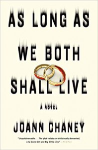 As Long As We Both Shall Live - JoAnn Chaney