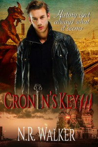 Cronin's Key III - N.R. Walker