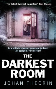 The Darkest Room - Johan Theorin