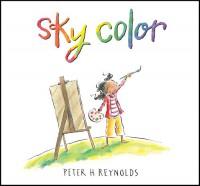 Sky Color - Peter H. Reynolds