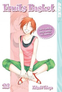 Fruits Basket, Vol. 23 - Natsuki Takaya