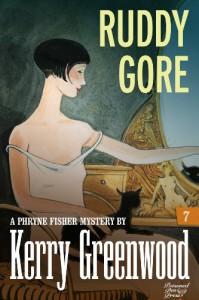 Ruddy Gore  - Kerry Greenwood