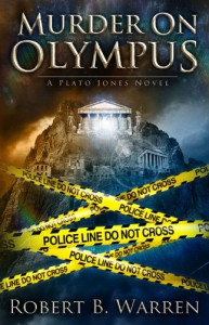 Murder on Olympus - Robert B. Warren