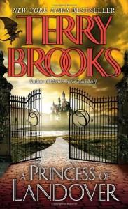 A Princess of Landover - Terry Brooks