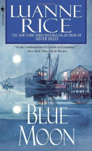 Blue Moon - Luanne Rice