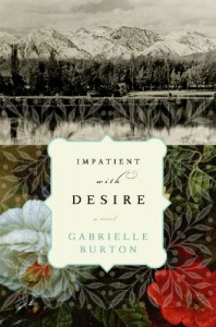 Impatient with Desire - Gabrielle Burton