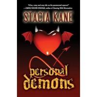 Personal Demons (Megan Chase, #1) - Stacia Kane
