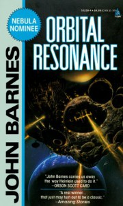 Orbital Resonance - John Barnes
