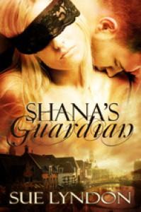 Shana's Guardian - Sue Lyndon
