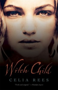 Witch Child - Celia Rees